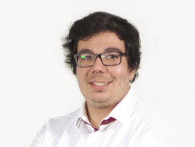 Luis Vieira